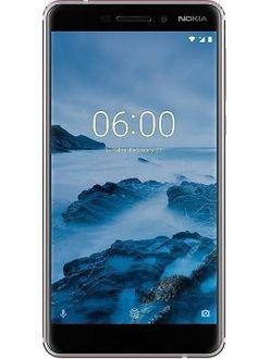 Nokia 6.1 4GB RAM Price in India