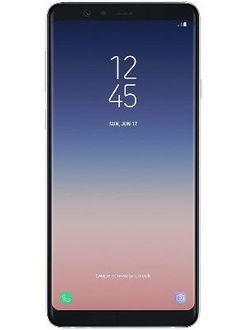 Samsung Galaxy A8 Star Price in India
