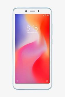 Xiaomi Redmi 6A Price in India