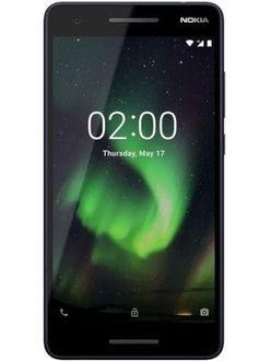 Nokia 2.1 Price in India