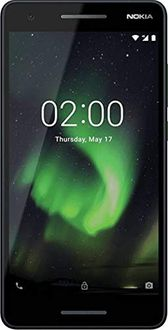 Nokia 2.1 Price in India