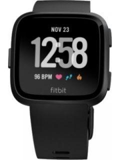 Fitbit Versa Smartwatch Price in India