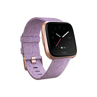 Fitbit Versa Smartwatch Price in India