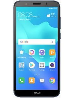 Huawei Y5 Prime (2018) Price in India