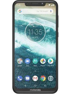 Motorola One Power Price in India