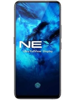 vivo NEX Price in India
