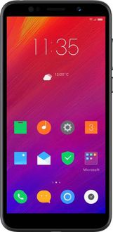 Lenovo A5 Price in India
