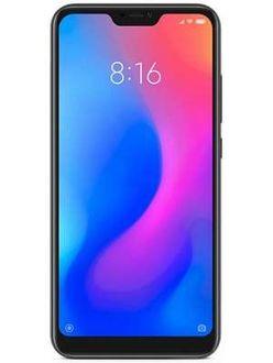 Xiaomi Mi A2 Lite Price in India