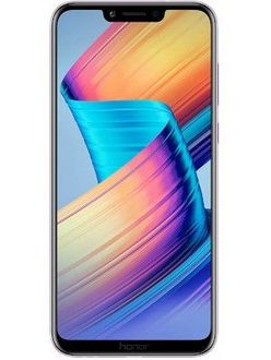 Huawei Honor Play Price in India