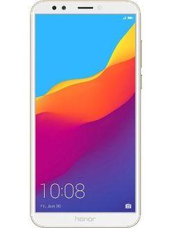 Huawei Honor 7C 64GB Price in India