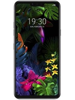 LG G8 ThinQ Price in India