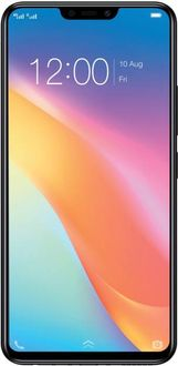 vivo Y81 Price in India