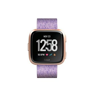 Fitbit Versa Special Edition Smartwatch Price in India