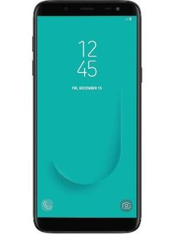 Samsung Galaxy J6 64GB Price in India