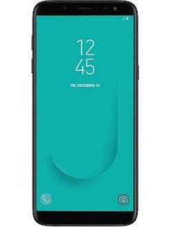 Samsung Galaxy J6 64GB Price in India