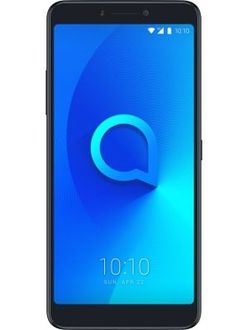 Alcatel 3V Price in India