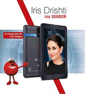 IBall Slide Iris Drishti Price in India
