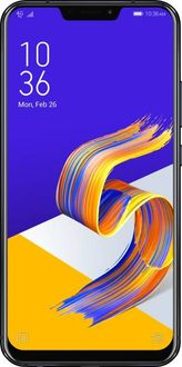 ASUS Zenfone 5Z 128GB Price in India