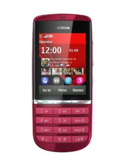 Nokia Asha 300 Price in India