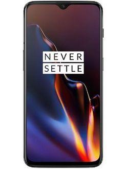 OnePlus 6T Price in India