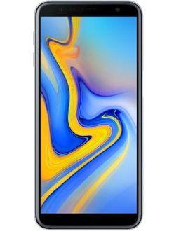 Samsung Galaxy J6 Plus Price in India
