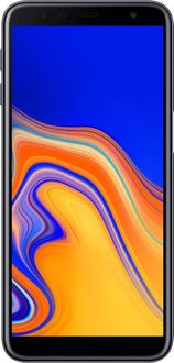 Samsung Galaxy J6 Plus Price in India