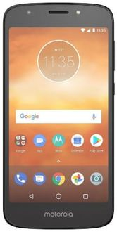 Motorola Moto E5 Play Go Price in India