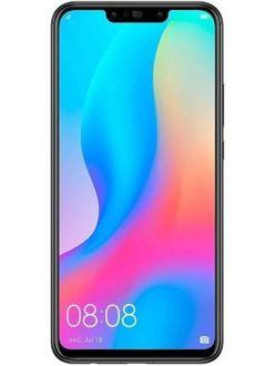 Huawei Nova 3i Price in India