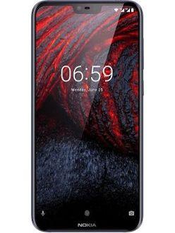 Nokia 6.1 Plus Price in India
