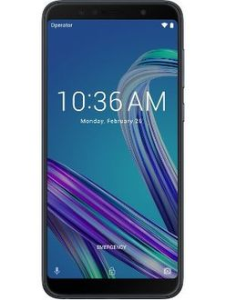ASUS Zenfone Max Pro (M1) 6GB RAM Price in India