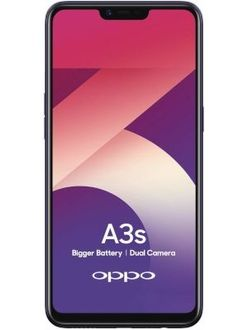 OPPO A3s 32GB Price in India