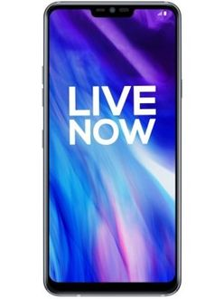 LG G7 Plus ThinQ Price in India
