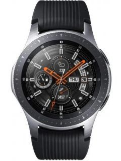 Samsung Galaxy Watch Price in India
