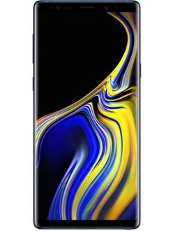 Samsung Galaxy Note 9 512GB Price in India