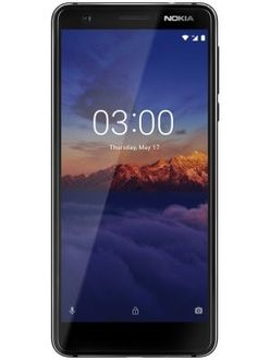 Nokia 3.1 32GB Price in India