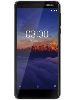 Nokia 3.1 32GB Price in India