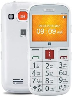 IBall Aasaan 4 Price in India