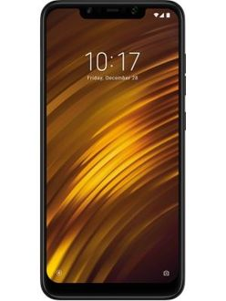 POCO F1 Armoured Edition Price in India