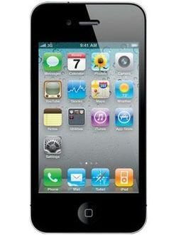 Apple iPhone 4 Price in India