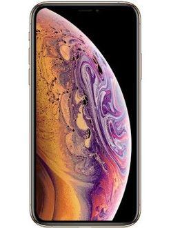 Apple iPhone XS Price in India