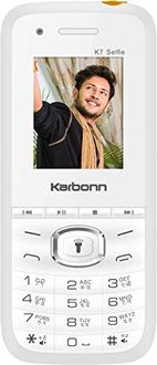 Karbonn K7 Selfie Price in India