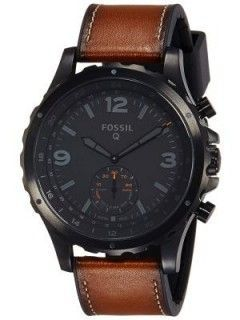Fossil Q NATE FTW1114 Price in India