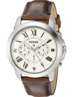 Fossil Q Grant Gen 2 Hybrid FTW1118 Price in India