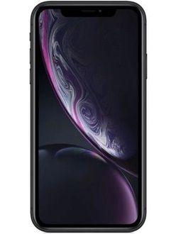 Apple iPhone XR Price in India