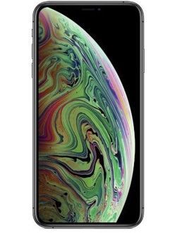 Apple iPhone XS Max 256GB Price in India