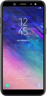 Samsung Galaxy A6s Price in India