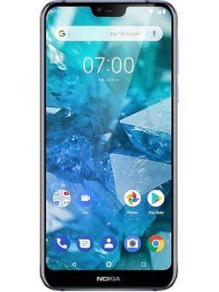 Nokia 7.1 Price in India