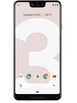 Google Pixel 3 XL Price in India