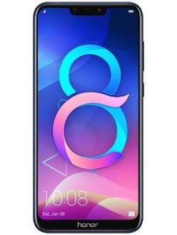 Huawei Honor 8C Price in India