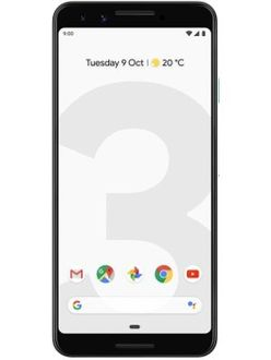 Google Pixel 3 128GB Price in India